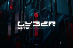 Cyber City Product Image 1
