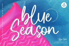 Blue Season Product Image 1