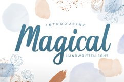 Magical Product Image 1