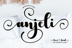Anjeli Script Product Image 1