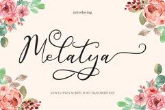 Melatya Product Image 1