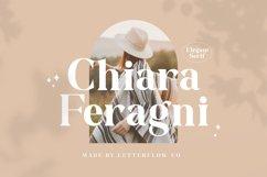 Chiara Feragni Product Image 1