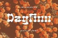 Dagfinn Font Product Image 1