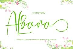 Albana Product Image 1