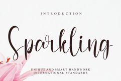 Sparkling Product Image 1