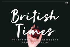 British Times Product Image 1