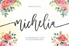 Michelia Product Image 1