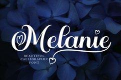 Romantic Script Fonts Collection Product Image 2