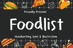 Foodlist Product Image 1