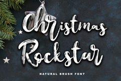 Christmas Rockstar Product Image 1