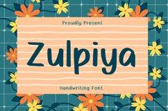 Zulpiya Product Image 1