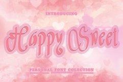 Happy Sweet Product Image 1
