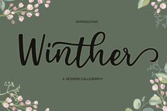 Winther Product Image 1