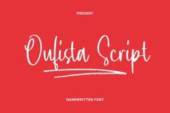 Oufista Font Product Image 1