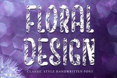 Floral Design Product Image 1