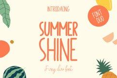 Summer Shine Product Image 1