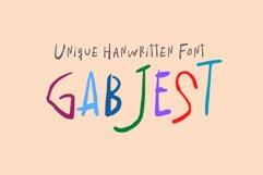 Gabjest Product Image 1