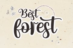 Best forest Product Image 1
