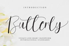 Butterly Product Image 1