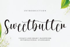 Sweetbutter Product Image 1
