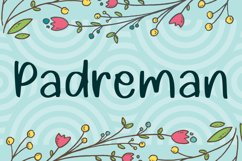 Padreman Product Image 1