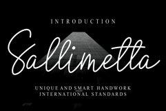 Sallimetta Product Image 1