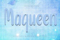 Maqueen Product Image 1