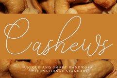Cashews Product Image 1