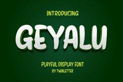 Geyalu Product Image 1