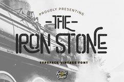 The Iron Stone Product Image 1
