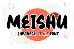 Meishu Product Image 1