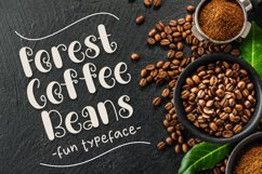 Forest Coffee Beans Product Image 1