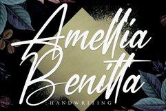 Amellia Benitta Product Image 1