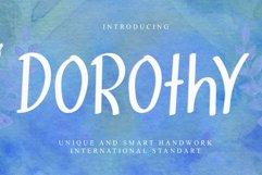 Dorothy Product Image 1