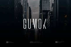 Gumok Product Image 1
