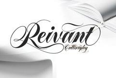 ReivantFontDuo Product Image 1