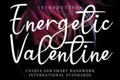 Energetic Valentine Product Image 1