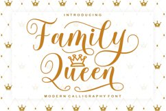 Family Queen Product Image 1