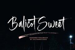 Balicot Sweet Product Image 1