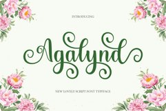 Agalynd Product Image 1