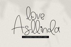 Love Asllinda Product Image 1