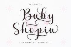 Baby Shopia Product Image 1