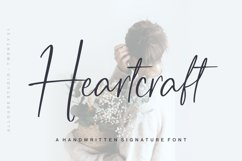 Heartcraft Product Image 1