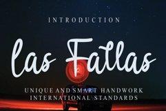 Las Fallas Product Image 1