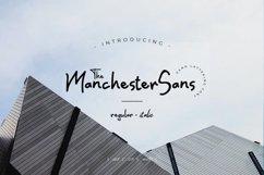 Manchester Sans Product Image 1
