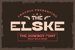Elske Font Product Image 1