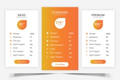 Pricing Table Product Image 1
