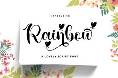 Rainbow Product Image 1