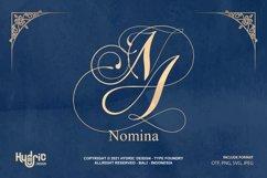 Nomina Monogran Product Image 1