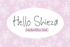 Hello Shieza Product Image 1